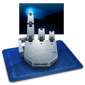 UIAutomation icon